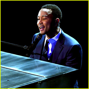 John Legend's 'La La Land' Oscars Performance Video 2017 - Watch Now!