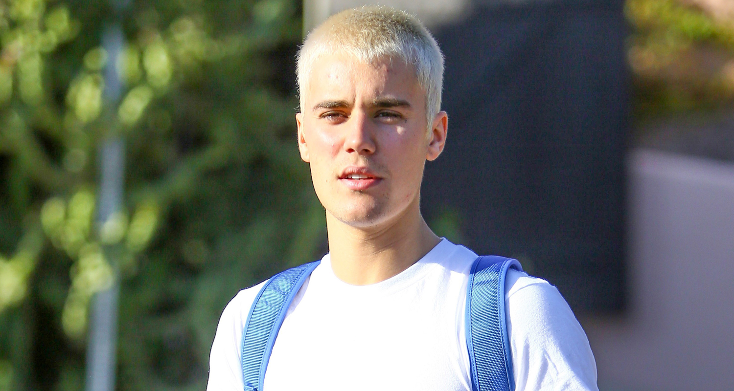 Justin Bieber Heads Out on a Pre-Birthday Hike! | Justin ...