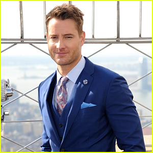Justin Hartley Says 'This Is