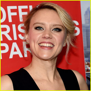 Kate McKinnon to Voice 'Ms Frizzle' in 'Magic School Bus' Reboot on Netflix!