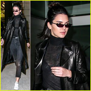 Kendall Jenner Shares What's on Her Grocery List!
