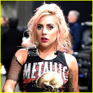 Lady Gaga Confirms Coachella Gig, Shares New Lineup Photo!