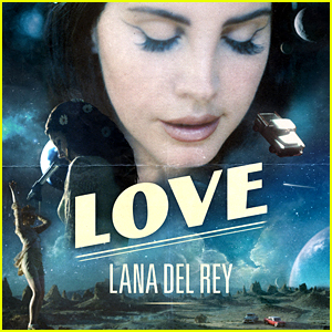 Lana Del Rey Surprise Releases New Song 'Love' - LISTEN NOW!