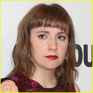 Lena Dunham to Match Donations to Detroit's Ruth Ellis Center After Trump's Transgender Ruling
