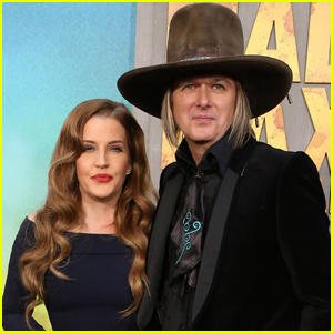 Lisa Marie Presley's Twins Reportedly in Protective Custody After Indecent Material Found on Ex's Computer
