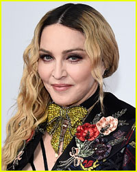 Why Did Madonna Initially Dispute Adoption Story?
