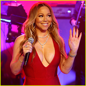 Mariah Carey: 'I Don't Remix' feat. YG & Remy Ma – Download ...