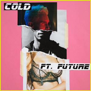 Maroon 5 Debuts 'Cold' ft. Future - Stream, Lyrics & Download!