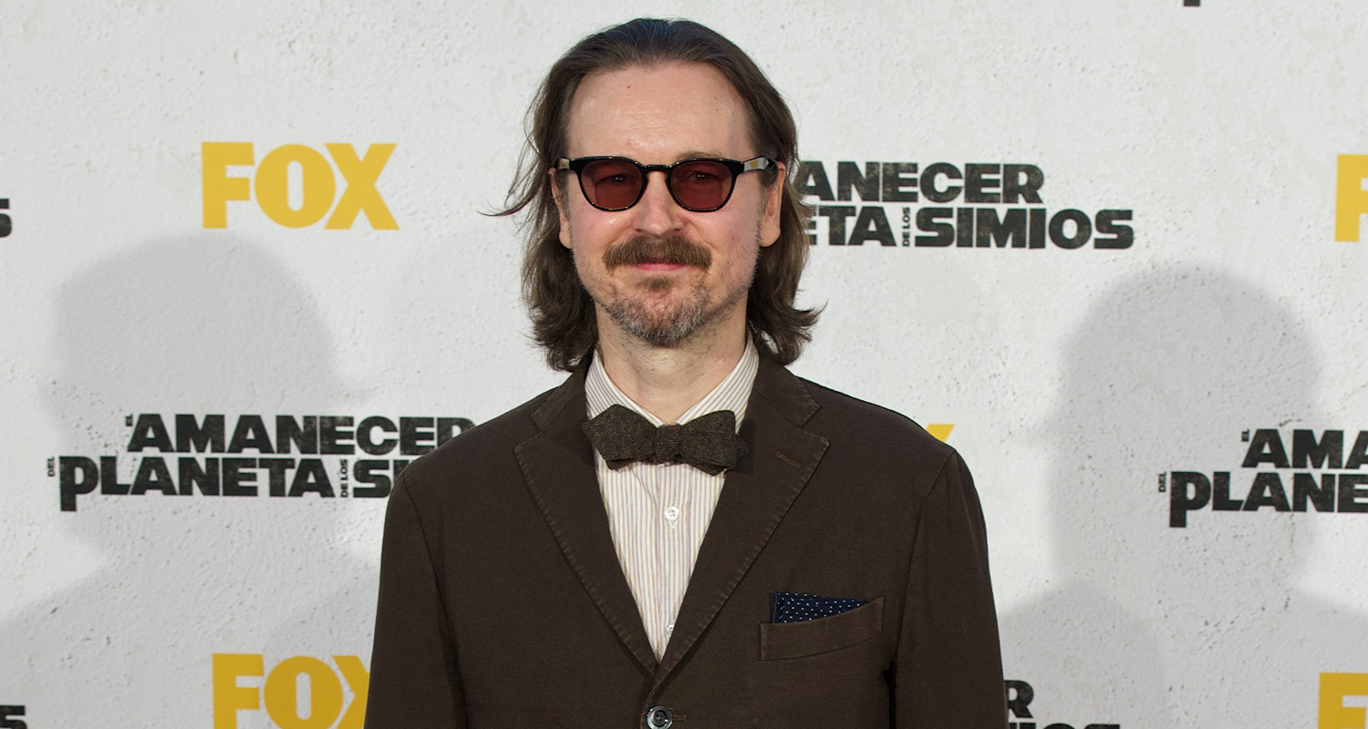 matt reeves wikipedia