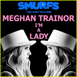 Meghan Trainor: 'I'm a Lady' - Stream, Lyrics, & Download Here!