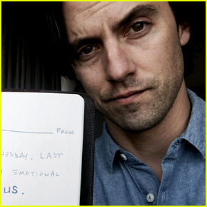 Milo Ventimiglia Warns Fans That 'This Is Us' Is Super Emotional Tonight!