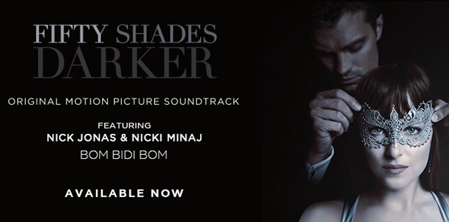 fifty shades darker songs free mp3 download