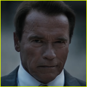 ... Revealed! | Arnold Schwarzenegger, Celebrity Apprentice : Just Jared