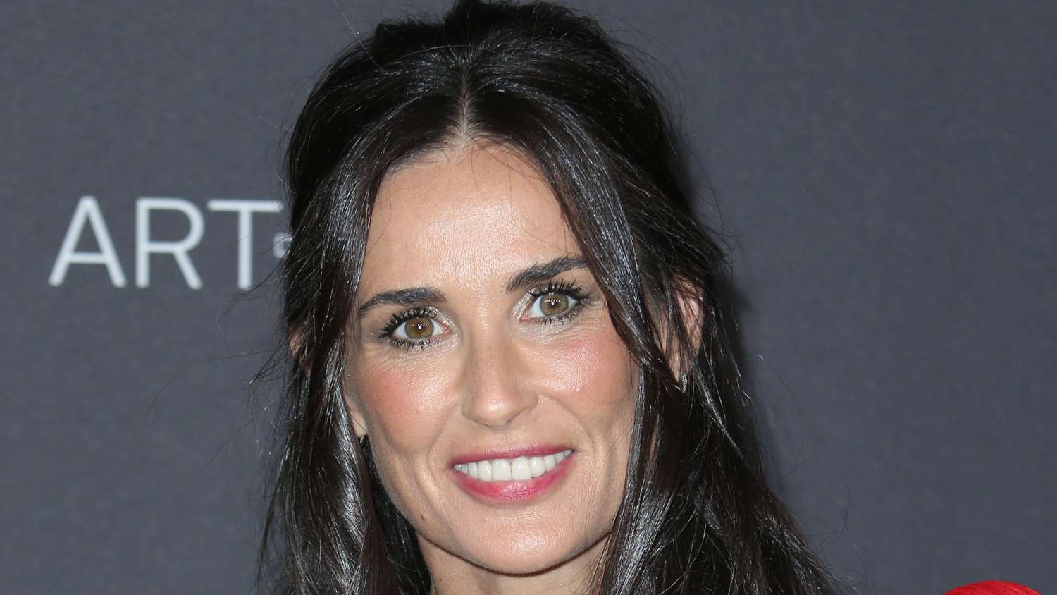 Demi Moore Books Recur...