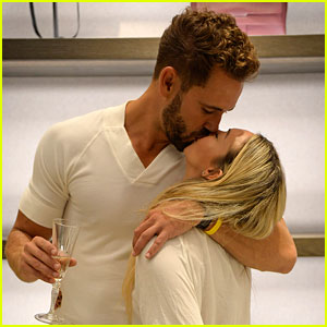 The Bachelor's Nick Viall Reveals He Misses Corinne Olympios!