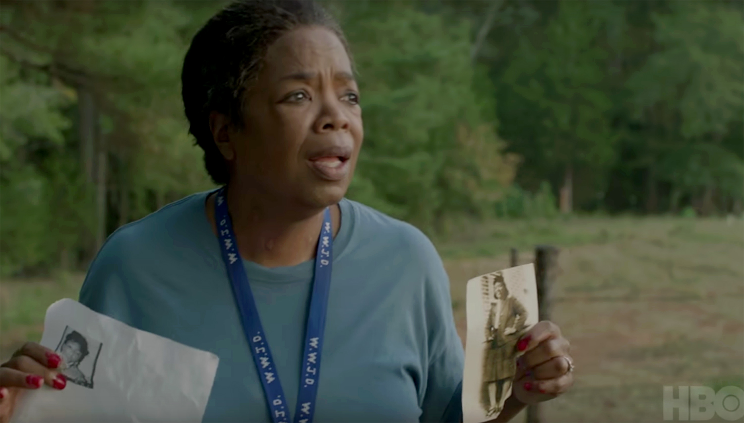 The first teaser trailer for Oprah Winfrey's upcoming television movie The Immortal Life of Henrietta Lacks has been released!
