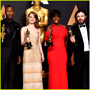 Oscars 2017 - Full Award Coverage Right Here!