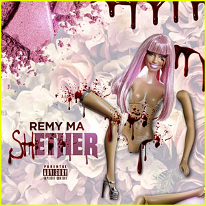 Remy Ma Disses Nicki Minaj on 'Shether' - Stream & Lyrics!