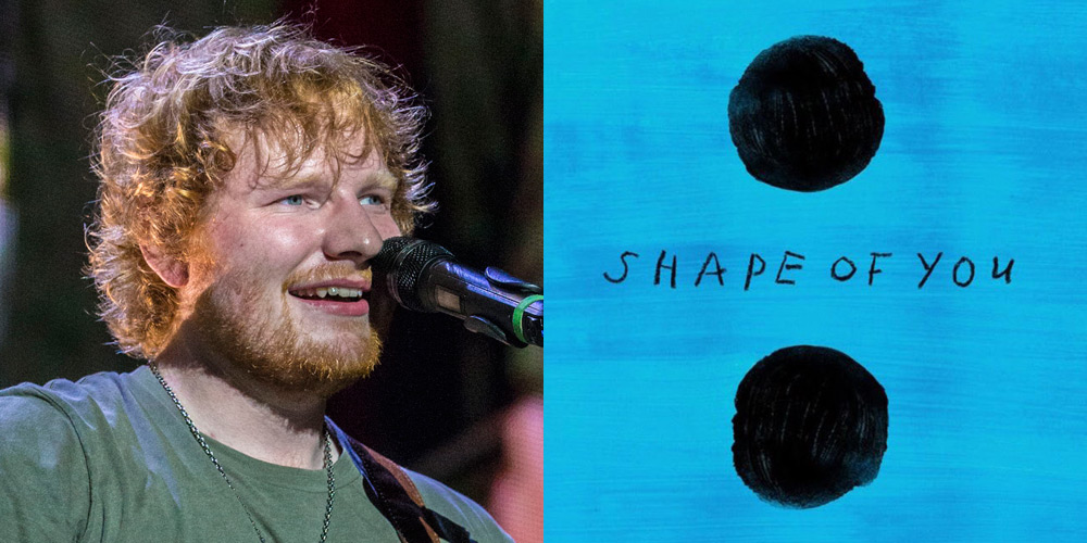 Ed Sheeran - Shape Of You Official Mp3 Download - YouTube