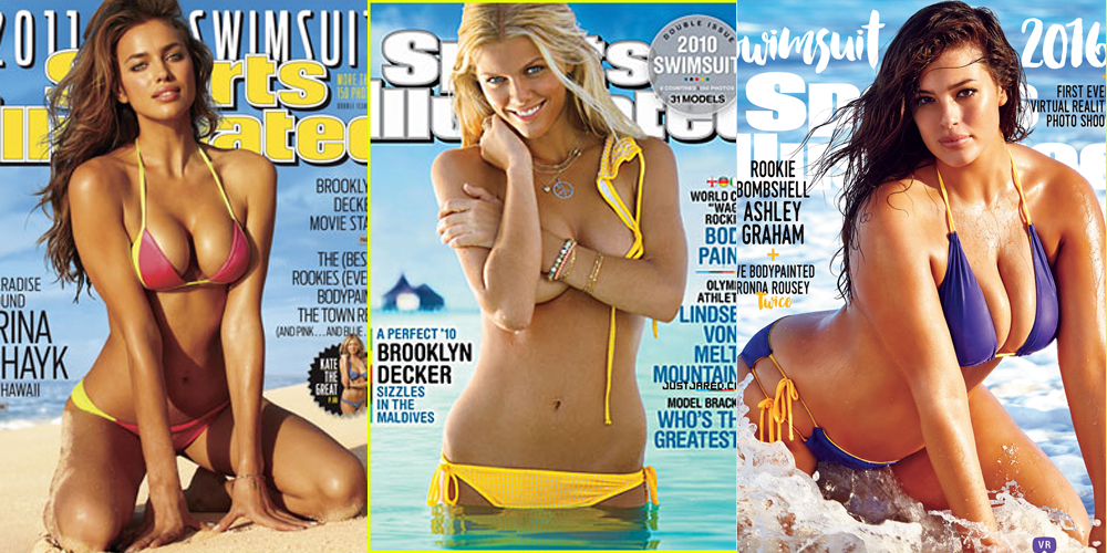 'Sports Illustrated Swimsuit' 2017 Cover Reveal – Look ...