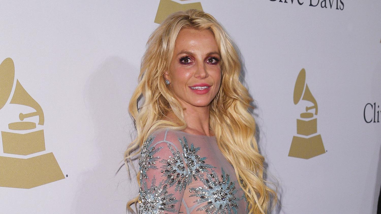 Britney Spears Sparkle... David Beckham Divorce 2018