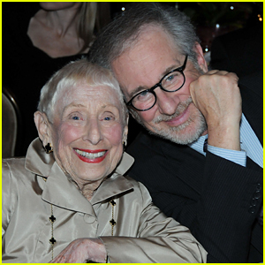 Steven Spielberg's Mother Leah Adler Dies at 97