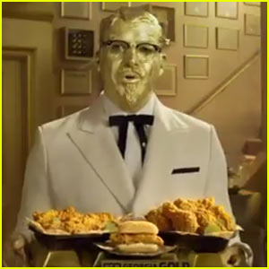 Newest kfc commercial