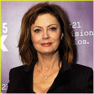 Susan Sarandon on Her Sexual Orietation: 'I'm Open'