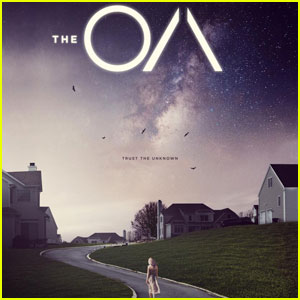 'The OA' Renewed For Second Season By Netflix