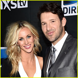 Tony Romo's Wife Candice Pregnant with Third Child!