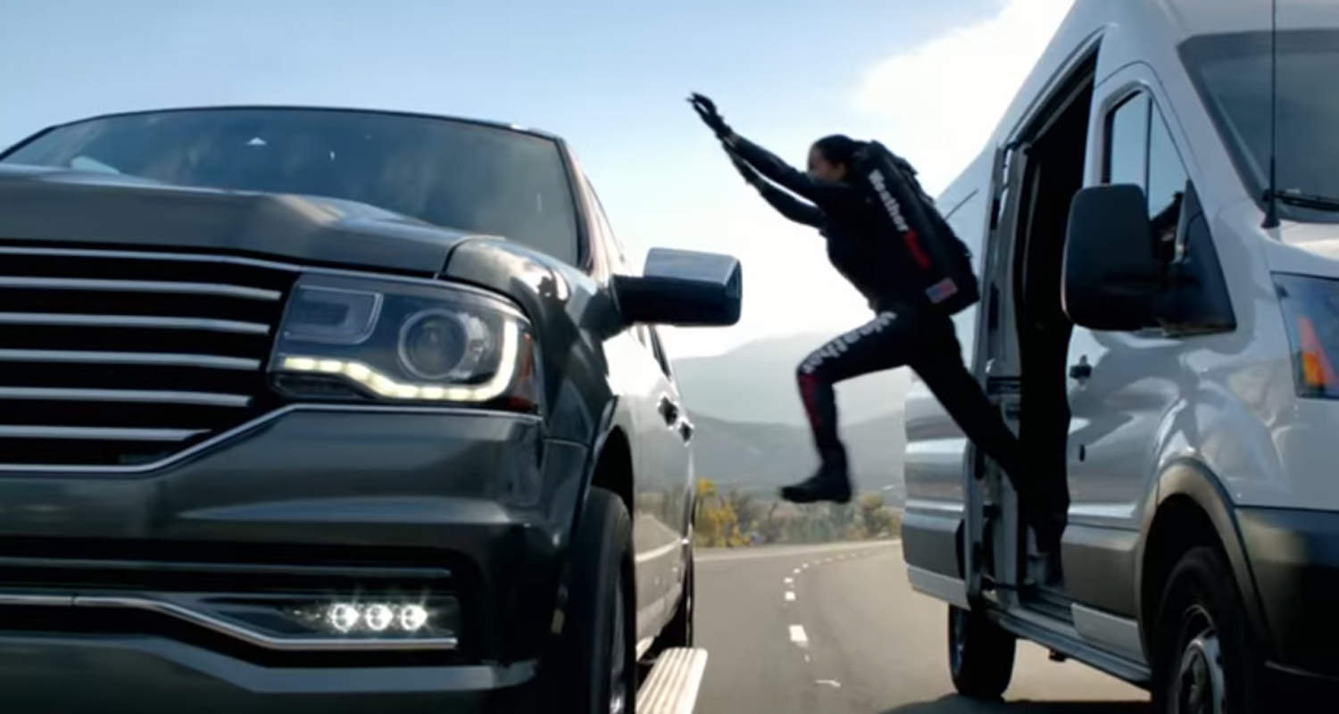 weathertech super bowl commercial 2017  u2013 protecting your