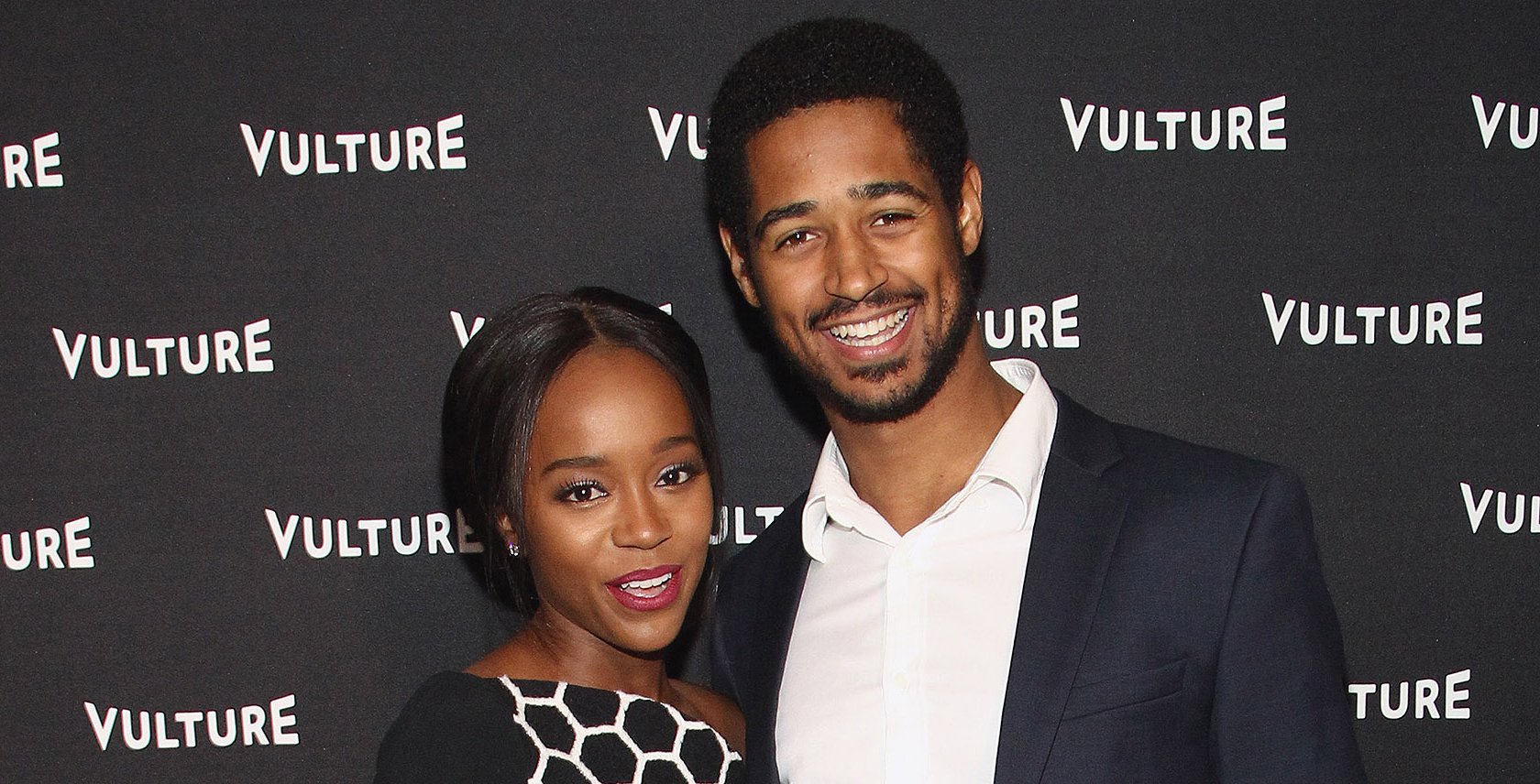 aja and jack dating She is rumored to be dating her co-star from how to get away with murder get  the full  actress aja naomi has been creating a lot of stir in the.