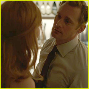 Did Alexander Skarsgard Wear a Prosthetic on 'Big Little Lies'?