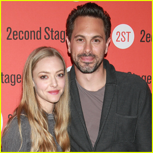 Amanda Seyfried & Thomas Sadoski Welcome First Child!