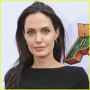 Angelina Jolie Reportedly Buys $25 Million Hollywood Home | Angelina ...