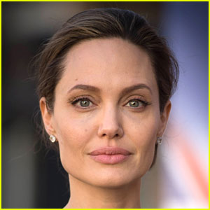 Angelina Jolie Continues to Fight for Those Who Are Victims of War Time Sex Crimes