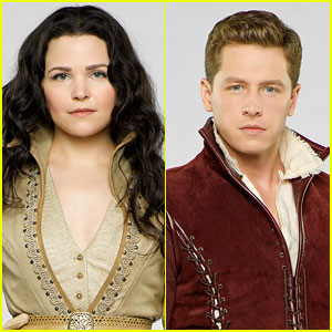 Are Ginnifer Goodwin & Josh Dallas Leaving 'Once Upon a Time'?