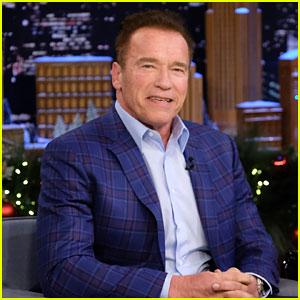 Arnold Schwarzenegger Shuts Down Facebook Troll Who Mocked Special Olympics