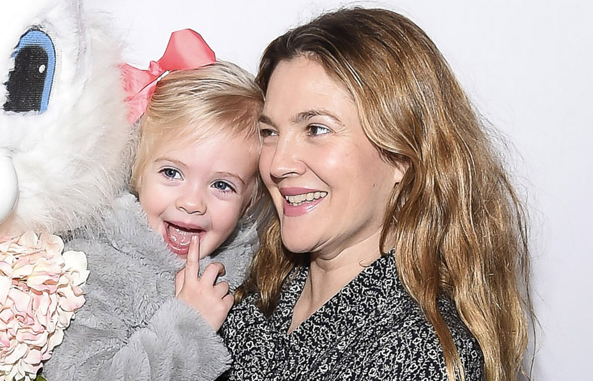 Drew Barrymore Opens Up About Her Dating Life Following Her ...