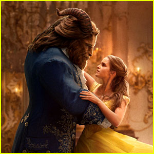 'Beauty & The Beast' On Track for Huge Record Breaking Debut