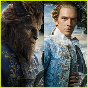 Who Plays The Beast In Beauty Dan Stevens Talks About His Transformation