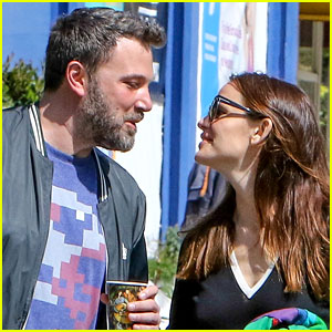 Ben Affleck is Completely Focusing on His Family After Rehab