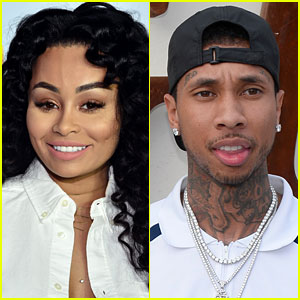 Blac Chyna Drags Tyga on Snapchat Over King's Child Support & So Much More