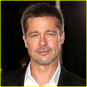 Brad Pitt Picks Up Sculpting as His New Hobby! | Brad Pitt ...