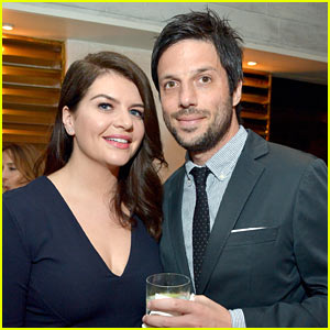 Casey Wilson is Expecting Second Child with Husband David Caspe!