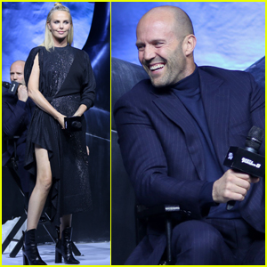 Charlize Theron Had a Problem With Her 'The Fate of the Furious' Character