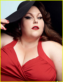Chrissy Metz Reveals Reaction to Hearing About Her 'Sexy' Photo Shoot