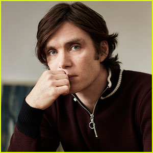 Cillian Murphy Explains Why He's No Longer a Vegetarian After 15 Years