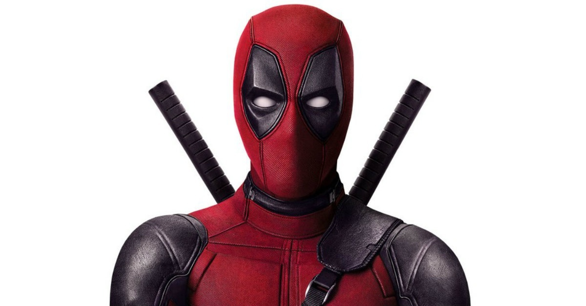 Deadpool 2016 Full Movie Download 720p Dual Audio - HD