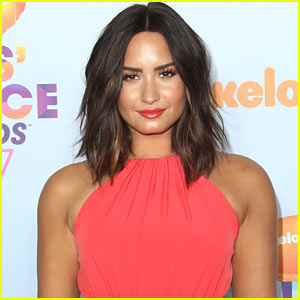 Demi Lovato Celebrates 5 Years Sober, Says She's Faced 'So Many Ups & Downs' in Her Recovery